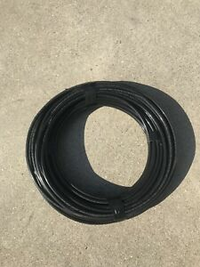 6 Gauge Thhn Wire Southwire 100ft Black