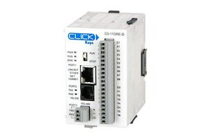 Koyo Click Plc Programming Cable Software Manual Training And How to Videos