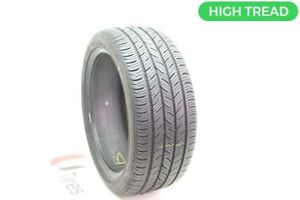 Used 235 40r18 Continental Contiprocontact 95h 8 5 32