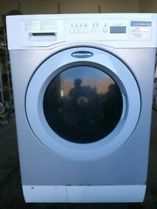 Used Wascomat 20lb Whwf09810n On Premise Laundry Crossover Washer Extractor