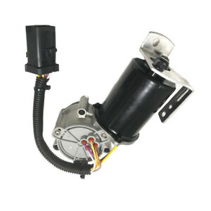 New Transfer Case Motor For Ford Expedition F 150 Lincoln Navigator 8l1z7g360ab