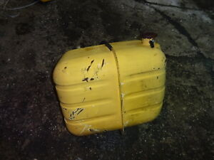 New Holland 545d Fuel Tank Tractor 545 d 445c 445d 545c Ford