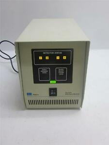 Milipore Waters System Interface Module Solvent Pump Data Hplc Chromatography