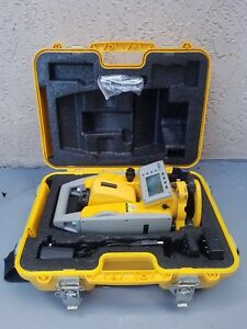 Northwest Instrument Nts02b 2 Second Reflectorless Total Station