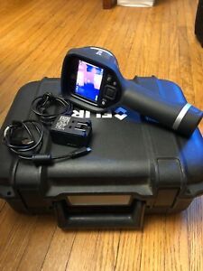 Flir E6 Compact Thermal Imaging Camera Used In Great Condition