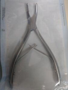 Hu friedy Cleveland Dental Rongeurs R4a Oral Surgery Forcep