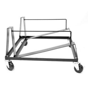 Zeng Stack Chair Cart