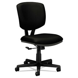 Hon Volt Series Task Chair Black Fabric 5701ga10t