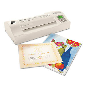 Gbc Heatseal H600 Pro Laminator 13 Wide 10mil Maximum Document Thickness