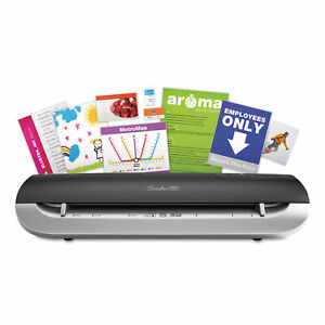 Swingline Gbc Fusion 3100l Laminator 12 Wide 7mil Maximum Document Thickness