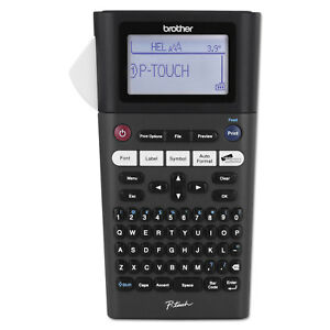 Brother P touch Pt h300 Take it anywhere Labeler 5 Lines Pth300