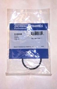 Thermal Dynamics 8 6058 Adapter For Ta 500 Plasma Cutting System
