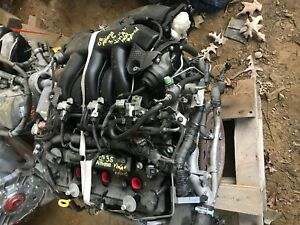 2007 2008 2009 2010 Nissan Altima 3 5 Engine Assembly