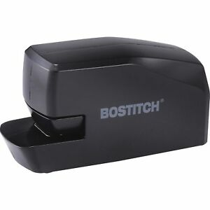 Bostitch Electric Stapler Standard Staples 20 sht Cap Black Mds20