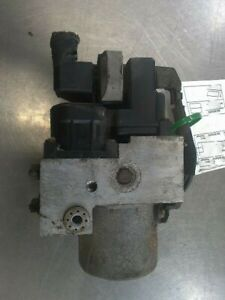 2004 2005 Ford F 150 New Style Abs Anti Lock Brake Pump Assembly 4x4
