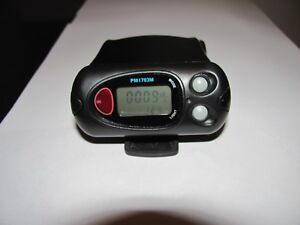 Polimaster Pm1703m Personal Radiation Detector