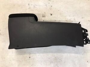 2008 2013 Nissan Rogue Center Console Shift Trim Cupholder Cup Holder Oem 08 13