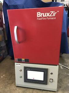 Bruxzir Sintering Zirconia Furnace Oven Dental Lab Jewelry
