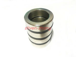 D35mm X10mm Ring Strong Round Rare Earth Neodymium Shaft Magnets N50 Hole 20mm