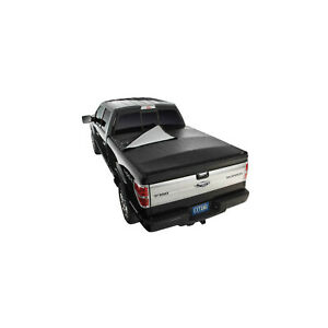 Extang For 1998 2004 Nissan Frontier 73 In Bed Blackmax Tonneau Cover 2965