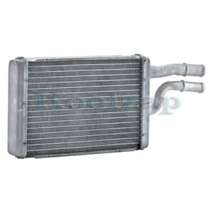 94 00 Mustang Convertible coupe V6 v8 Front Hvac Heater Core Aluminum F4zz18476a