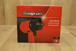 Snap on 1 2 Air Impact Wrench Pt650