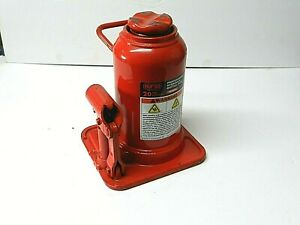 20 Ton Norco Bottle Jack shorty Made In Japan By Kyb Original 76820