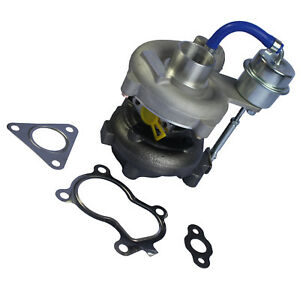 For Motorcycle Atv Bike Turbocharger Gt15 T15 Racing Turbo Charger Jdmspeed