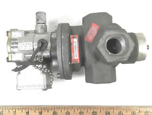 Schrader Bellows N3555808253 Pneumatic 3 Way 140 Psig Pilot Valve K085 8025