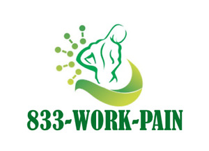 833 work pain Premium Vanity Toll Free Number Precise Dr Rx Lawyers domain 800