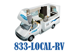 Local rv Vanity Toll Free Number Brandable Precise And Ready To Earn domain 800