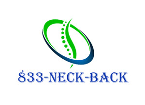 833 neck back Premium Vanity Toll Free Number Precise Ready To Earn Domain 800