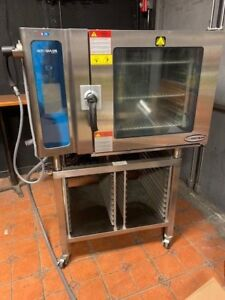 Alto Shaam 7 14 Esi Combitherm Convection Oven steamer In 220v 3ph Electric