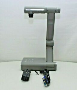 Smart Technologies Sdc 330 Document Camera Presenter Gray