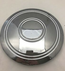 American Racing Baby Moon Chrome Wheel Center Cap Qty 1
