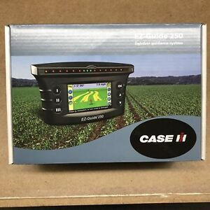 Trimble Ez Guide 250 Gps Lightbar W Ag15 Antenna Upgrade