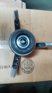 1967 1968 Ford Mustang Horn Ring Collar Pad