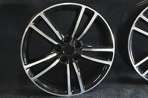 4 Genuine Tesla Model S 19 Inch Wheels Rims Oem Factory Machined Rare Must See