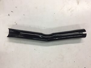 1941 Cadillac Porcelain Exhaust Pipe Extension