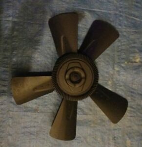 1966 Buick Riviera Gs 425 Clutch And Fan Blade Oem Gm