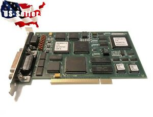 Waters Hplc Bus Lace Lac e Pci Card Buslace Muti Instruments Card