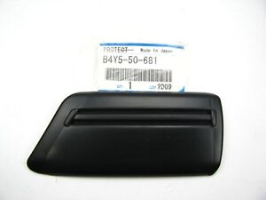 New Genuine Body Side Molding Protector Right Side Oem 1990 1994 Mazda Protege