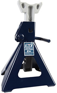 Tce Professional Grade Steel Jack Stand 4 Ton Capacity