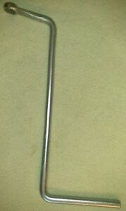 Snap On S 9832b 9 16 Distributor Wrench 12 Point Usa