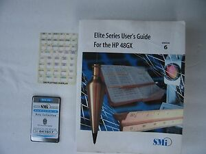 Smi Dce V6 Data Collection Card Version 6 Includes Overlay And Original Manual