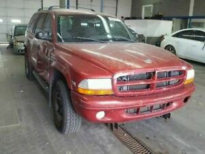 Motor Engine 8 318 5 2l Gasoline Vin Y 8th Digit Fits 98 03 Dodge 1500 Van 41632