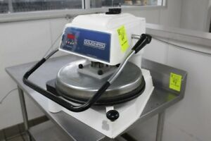 Doughpro Pizza Dough Press Model Dp1100 Local Pick Up Only