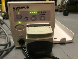 Olympus Ofp 2 Pump Endoscopy endoscope Stryker Storz