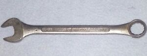 Usa S K Wayne Forged Alloy C 20 5 8 Combination Wrench 12 Point