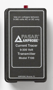 Amprobe T 100 Current Tracer Transmitter For Advanced Circuit Tracer